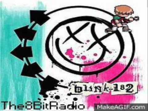 Blink-182 - Obvious (8-Bit)