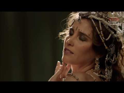 трейлер 2016 русский - Сериал «Мата Хари» /  «Mata Hari», русский трейлер (2016)