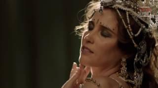 Сериал «Мата Хари» /  «Mata Hari», русский трейлер (2016)