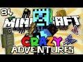 Crazy Adventure #84 - APRO 7 7 7 PANDORA'S BOX