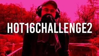 #hot16challenge2 - Adam Malina