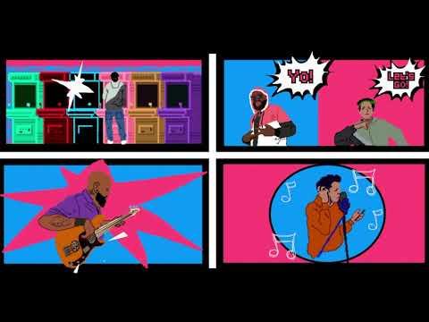 Dylan Kenjiro - Bajo El Beat (Official Video) ft. Deezle