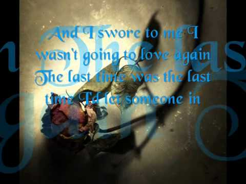 You Had Me From Hello - Kenny Chesney lyrics