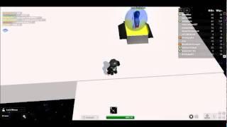 OrsoMan's ROBLOX video