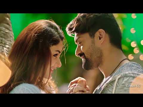 Romantic Song In Hinad