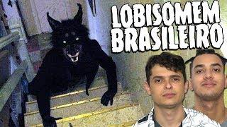 LOBISOMENS QUE FORAM VISTOS NO BRASIL !!
