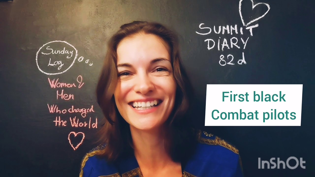 Daily Summit Diary 82 days left
