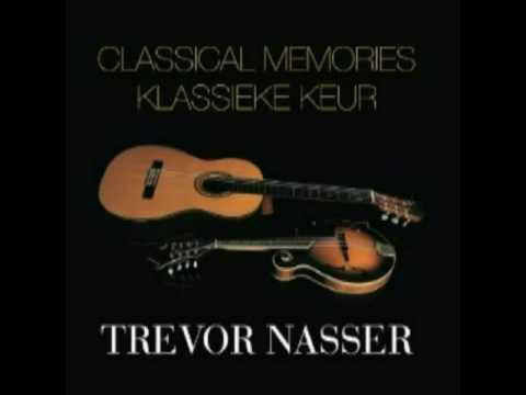 Trevor Nasser - Song of the Steppes.