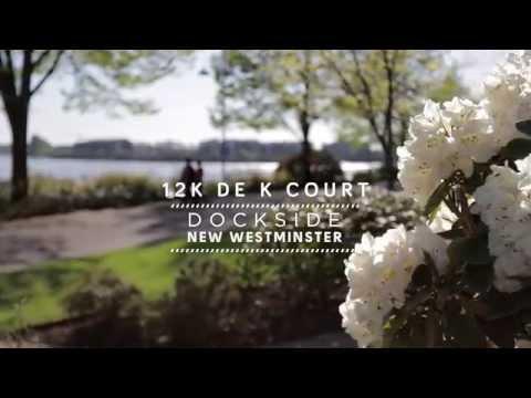 12K De K Court, New Westminster   Michael Tudorie - 360hometours.ca