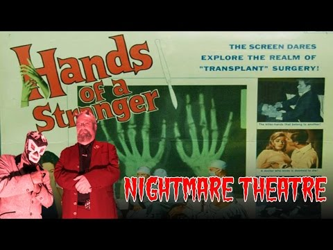 Nightmare Theatre - Hands of a Stranger