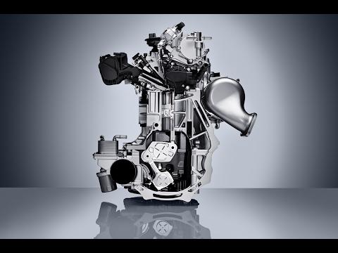 INFINITI VC-T - nowy silnik ze zmiennym stopniem sprężania