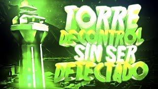 EN LA TORRE DE CONTROL SIN ESTRELLAS !!! GTA V SIN MODS
