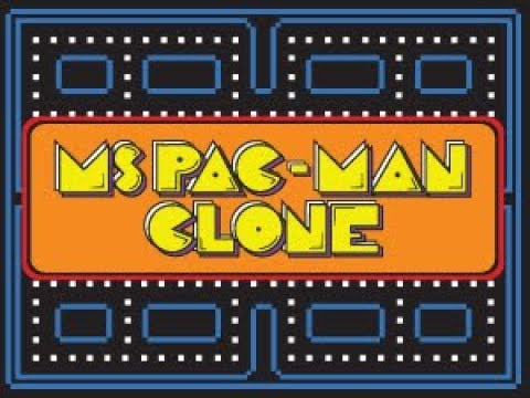 How to Make Video Games 18 : Make Ms. Pac-Man 2
