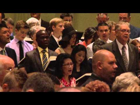 My Faith Has Found a Resting Place - Congregational Hymn