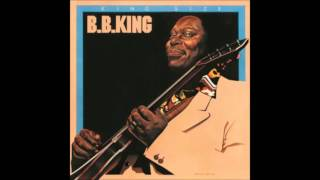 Watch Bb King I Wonder Why video