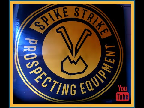 Calling All Prospectors\Spike's Prospecting Equipment Moving Day