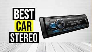 BEST CAR STEREO 2020 - Top 5