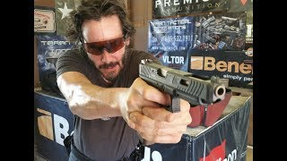 Keanu Shredding with Taran Butler Chapter 2 Director's Cut thumbnail