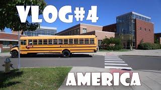 VLOG#4 / NEW YORK, ШТАТ CONNECTICUT, ЗАЛ BROOKLIN ZOO