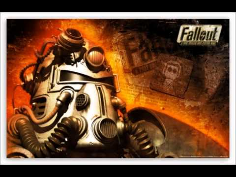Fallout 1 y 2 - Soundtrack