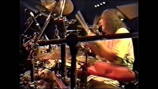Santana - Life Is For Living Live In Santiago 1992