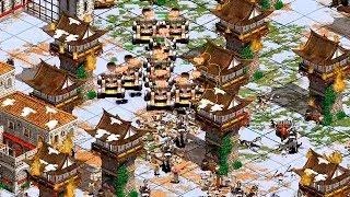 4v4 Black Forest | The Ultimate Korean Composition