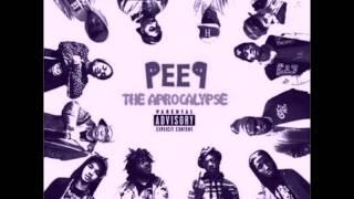 Pro Era - School High PEEP The aPROcalypse Chopped N Screwed