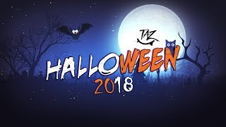 🎃 Trick or Treat? 👻 Halloween Music Mix 🎃