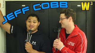 Jeff Cobb Interview | Wrestling With Wregret
