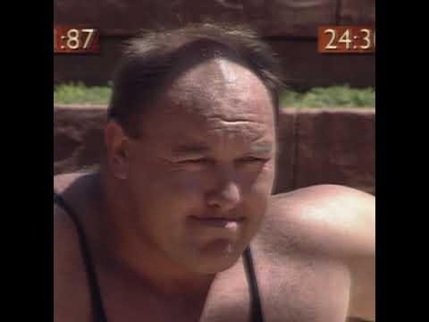 1994 Hercules Hold   World's Strongest Man