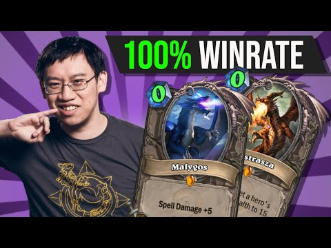 100% WINRATE: The Return of Questlock
