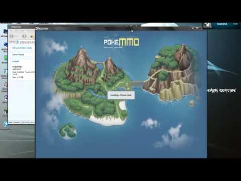[NGG] วิธีการลงเกม PokeMMO