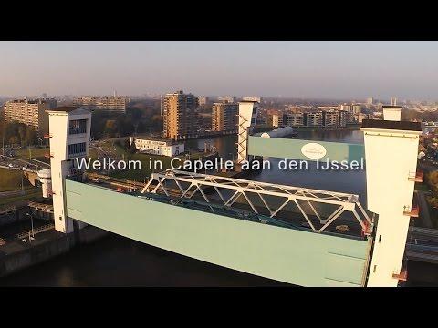 Welkom in Capelle aan den IJssel