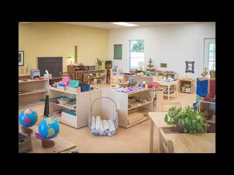 Virtual Tour - Southlake Montessori at Grapevine