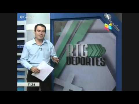 RTG Noticias - Noticiero con Irving Avila 24 de Julio de 2015