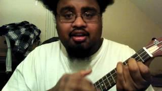 Changes (ukulele cover) - Tupac