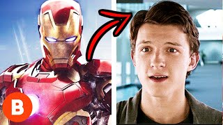 This Is How Spider-Man Could Be the Next Iron Man