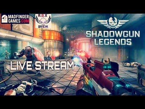 RDX Gamer Official Live Stream