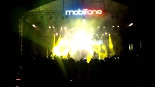 Người đàn bá hóa đá- Bức Tường - Rock Heritage - Festival Huế 2014 - Cung An Định - 19.4.2014