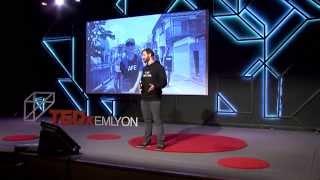 Manage happiness like a start-up   Gandalf de Maupeou d'Ableiges de Monbail   TEDxEMLYON