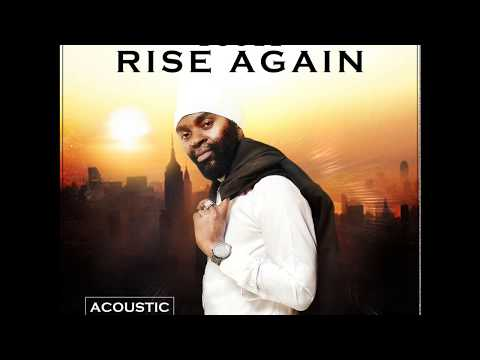 Bugle-Rise Again Acoustic Burn Out Records