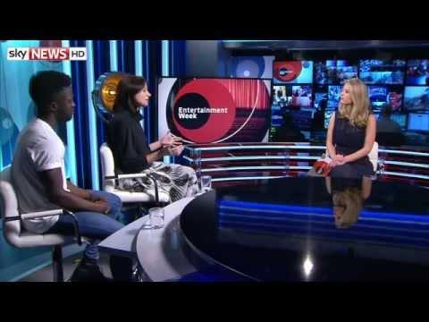 Johnny Marr, Mackenzie Crook & Kwabs | Entertainment Week