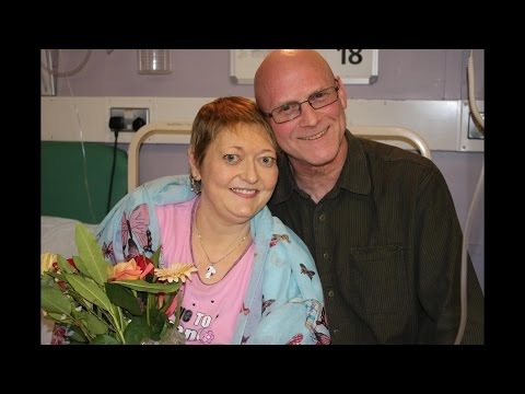 Critically ill Patient Marries At Stepping Hill Hospital: 2 Days Later Goes Into Intensive Care