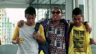 Rentap Official Music Video (2014) One Buck Short - Carilah Duit