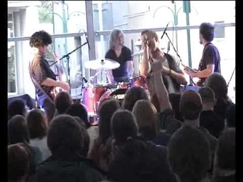 Dizmas - Dance (live in Vysoké Mýto'09)