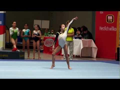 elvira-yureva----pre-olympic-youth-cup-2012----kunstturnen-ak-12/13