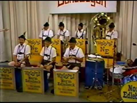Whoopee Norm Edelbeck: Homemade Polka