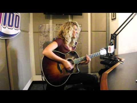 Tori Kelly sings Nobody Love on The Adam Bomb Show