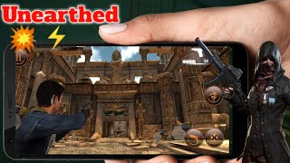 Download Unearthed Trail of ibn Battuta HD Full Game On Android Episode 1 ll #UnearthedTrailofibn