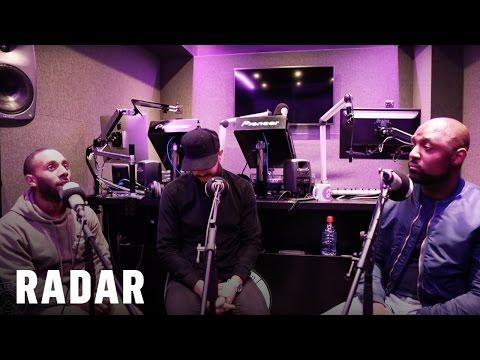 NEIGHBOURHOOD 002: Austin Darbo [Spotify Senior Editor]
